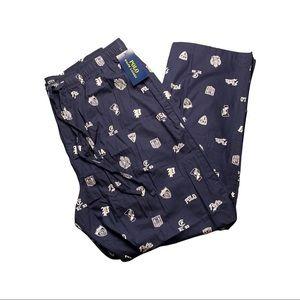 Polo Ralph Lauren Men's Pajama Sleep Pants